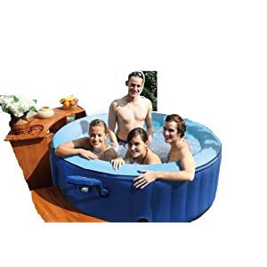 Mspa USA B-110 Bubble Spa