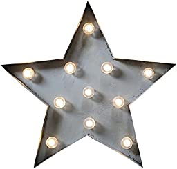 Marquee Light up Star, 14\