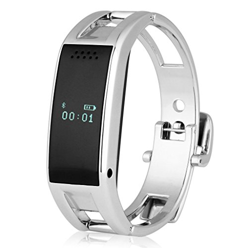 Excelvan KB3 Bluetooth Smart Bracelet Watches for IOS, Android, Samsung, HTC, LG, Sony, ZTE, Motorola, Mione, Sharp, Huawei, Oppo