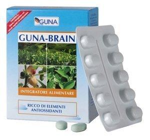 Guna-Brain 30t by Guna, Inc.