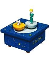 Trousselier Boite à Musique Bois Le Petit Prince©