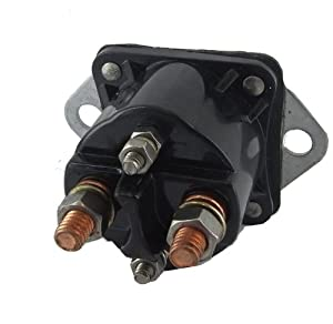 mercury marine outboard solenoid relay switch. Black Bedroom Furniture Sets. Home Design Ideas