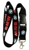 Bmw Gift Set Black Lanyard Metal Roundel Logo Keychain Locking Stem Valve Caps Bonus Gtmotorsports Lanyard from GT//Motorsports