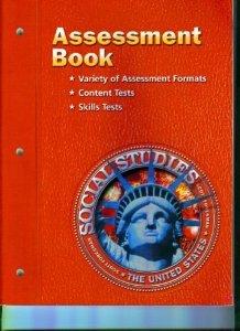 Scott Foresman Social Studies: The United States : Assessment