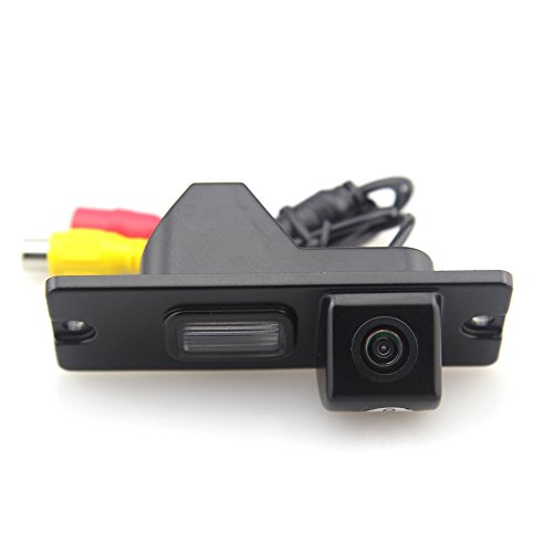 For Mitsubishi Pajero/ Zinger/ L200, Car Rover CCD Color Car Reverse Backup Camera With 6 Meters Wire (Rear View Camera For Mitsubishi compare prices)
