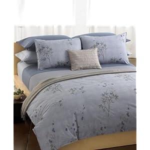 Discount Comforter Sets Calvin Klein Quot Bamboo Flower Quot Full