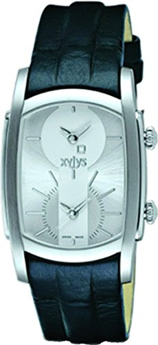 Xylys Xylys Analog Silver Dial Men's Watch - 9120SL03