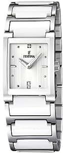 Damen 6082 - Reloj para mujeres