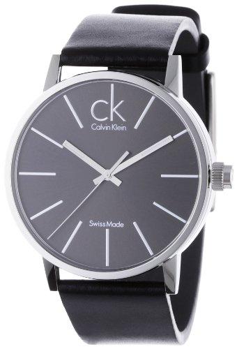 Calvin Klein Mens Post Minimal Watch K7621107