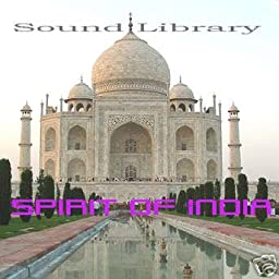 SPIRIT OF INDIA - PERFECT ORIGINAL Samples and Production Library on CD