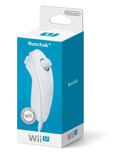 Nunchuck Controller - Nunchuk - 2 Taste(n)