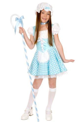 Child's Little Bo Peep Costume