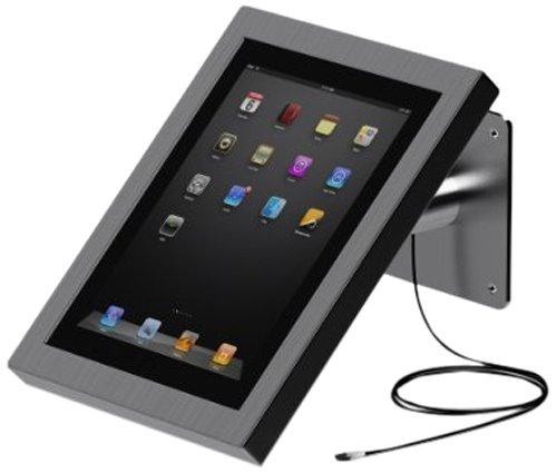 Support acier inoxydable ODYSSEY pour iPad et iPad Air - modèle mural