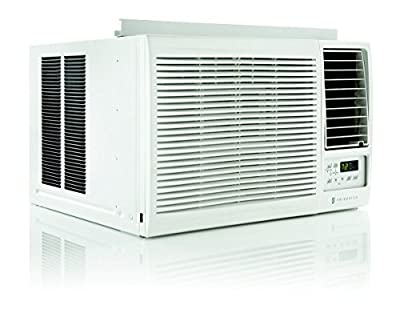 Friedrich EP08G11B 7500 BTU Chill Series Room Air Conditioner with Electric Heat, 115-volt