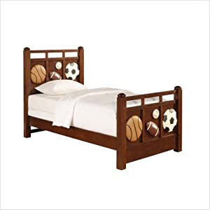 Kids Sports Furniture twin bed