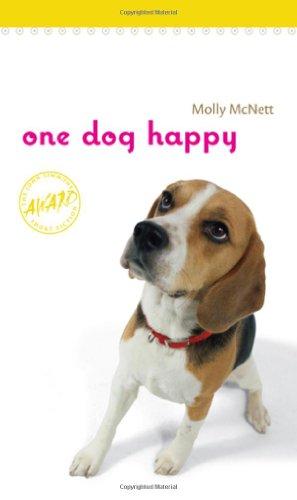 One Dog Happy (Iowa Short Fiction Award)