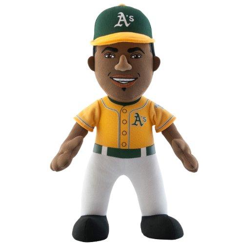 MLB Oakland Athletics Yoenis Cespedes 10-Inch Plush Doll