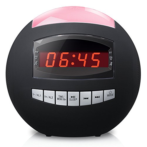 Top 5 Best wireless radio alarm clock for sale 2016 ...