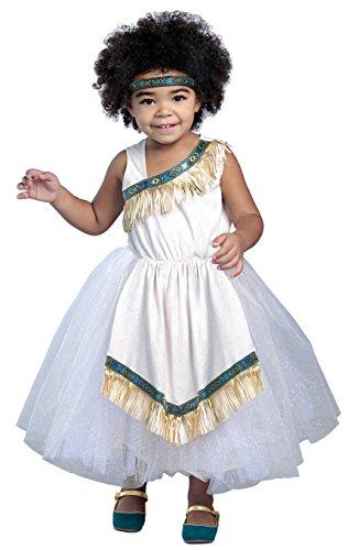 Princ (Sacajawea Indian Costume)