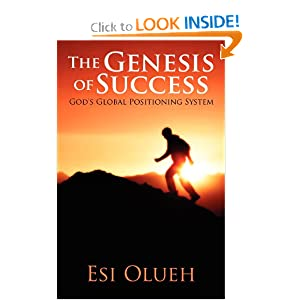 The Genesis Of Success: God's Global Positioning System
