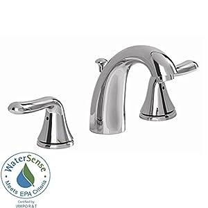 American standard 3885f cadet 2 handle widespread high arc - American standard cadet bathroom faucet ...