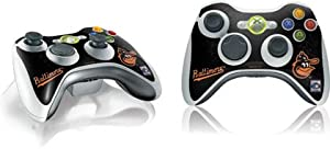 MLB - Baltimore Orioles - Baltimore Orioles - Cooperstown Distressed - Microsoft Xbox... by Skinit