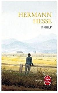 Knulp, Hesse, Hermann