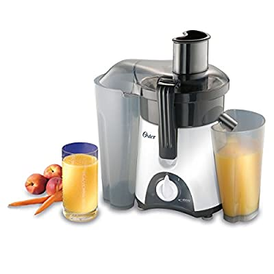 Oster 003157-000-000 Compact Juice Extractor Kitchen Appliances