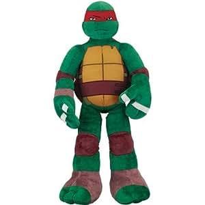 Nickelodeon Teenage Mutant Ninja Turtles 24 Raphael