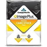 GP Image Plus+ White Card Stock - 250 Sheet Pack (8-1/2 x 11)