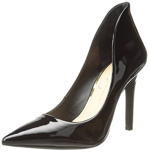 Jessica Simpson Womens Cambredge Dress Pump