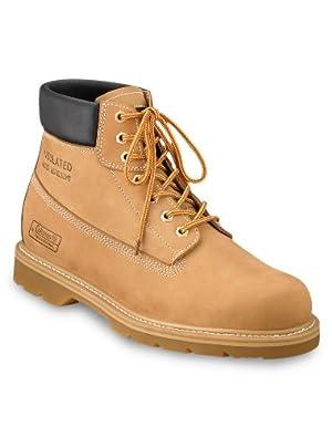 Coleman 6 Inch Water-Repellent Work Boots