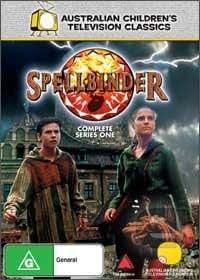 Spellbinder - Complete Series One [4 DVD Set] [Australische Fassung, keine deutsche Sprache]