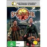 """Spellbinder - Complete Series One [4 DVD Set] [Australische Fassung, keine deutsche Sprache]von """"Heather Mitchell"""""""