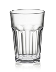 American Soda Hi Ball Glass