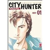 City Hunter: 1di Tsukasa Hojo