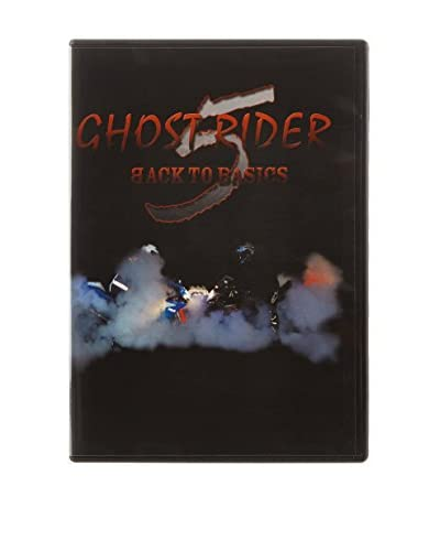 Roleff Racewear DVD Dvd Ghost Rider 5 – Back To Basics