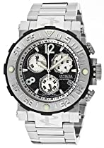 Invicta 6131 Reserve Collection Sea Rover Chronograph Stainless Watch