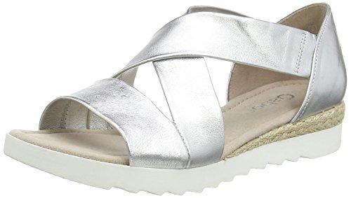 preisvergleich gabor shoes damen offene sandalen. Black Bedroom Furniture Sets. Home Design Ideas