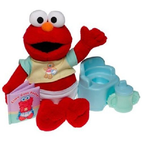 Buy Potty Elmo