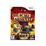 echange, troc Looney Toons Wii