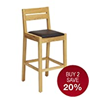 Sonoma Light Bar Stool
