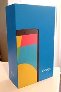 Google Nexus 5 Unlocked GSM Phone Android 4.4 KitKat (32GB) (Black)