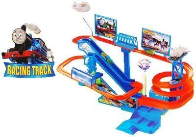 ToyTree Thomas The Tank And Friends Racing Track Train Music Sound