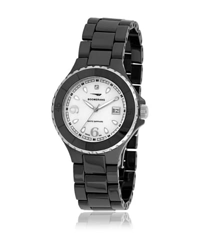 Boomerang Reloj de cuarzo RCA0020BL1  37  mm