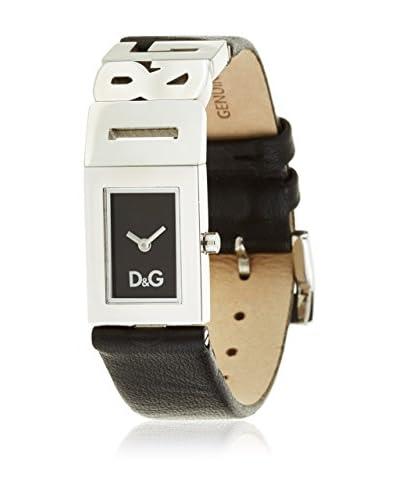 D&G Reloj de cuarzo Woman DW507 17 mm