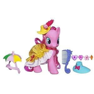 My Little Pony Fashion Style Pinkie Pie Doll