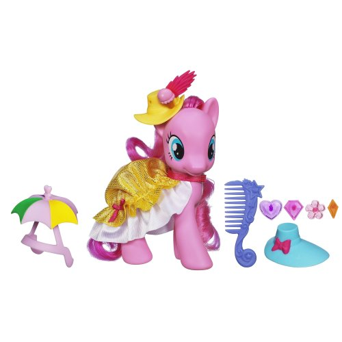 My Little Pony Fashion Style Pinkie Pie Doll (Pinkie Cast compare prices)