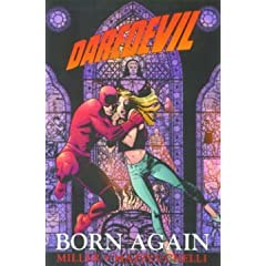 Daredevil : Born Again - Frank Miller