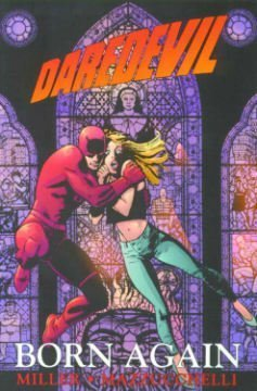 Daredevil Legends Vol. II: Born Again